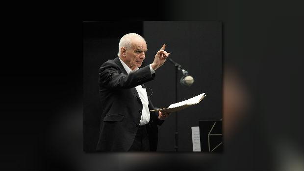 Peter Maxwell Davies (1934 – 2016)