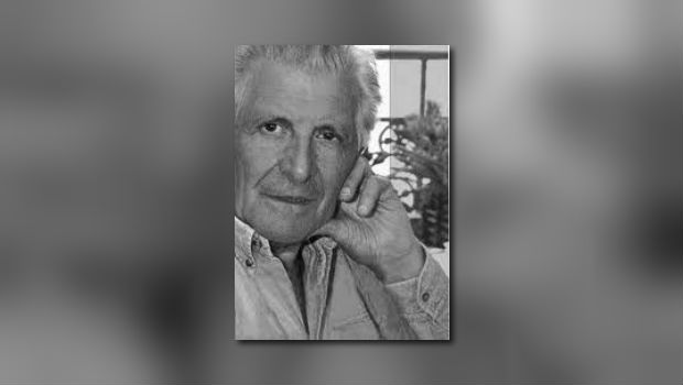 Jean Prodromidès (1927 – 2016)
