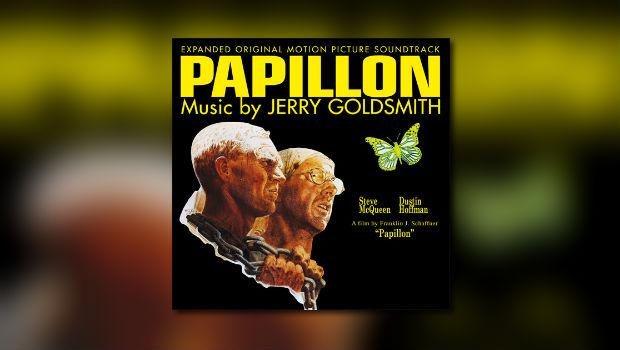 Quartet: Goldsmiths Papillon in einer vollständigen Fassung