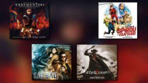 Vier neue CDs von Quartet Records