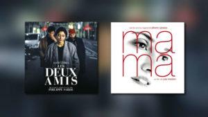 Quartet: Alberto Iglesias & Philippe Sarde