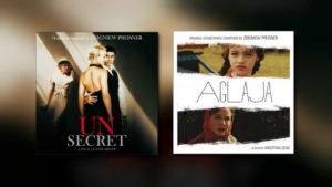 Preisner-Alben von Quartet Records
