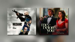 2 neue CDs von Rambling Records