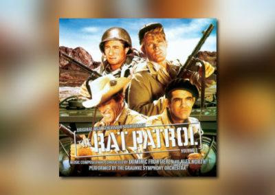 Lalaland: The Rat Patrol Vol. 2