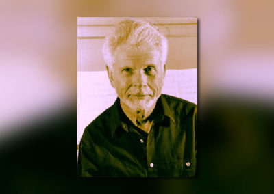 Robert Drasnin verstorben
