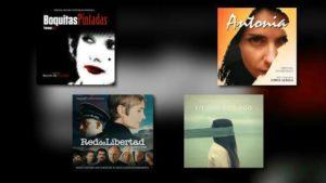 4 neue CDs von Rosetta Records