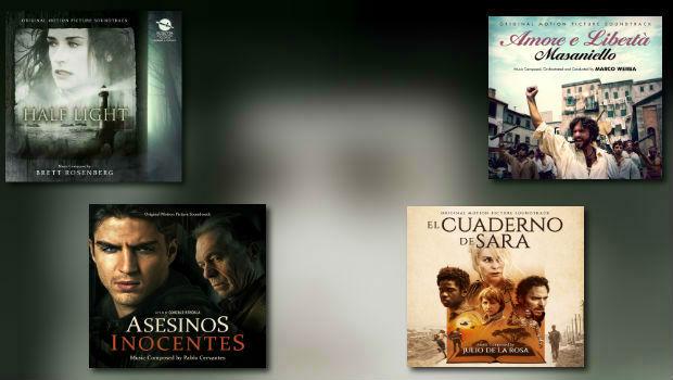 Rosetta Records: 4 neue CDs im Mai
