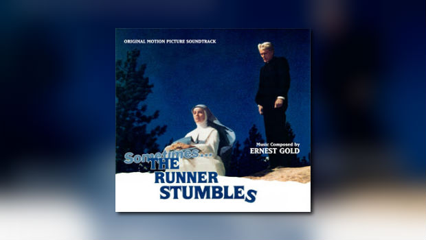 Ernest Golds The Runner Stumbles von BSX