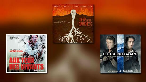 Drei weitere Titel von Screamworks