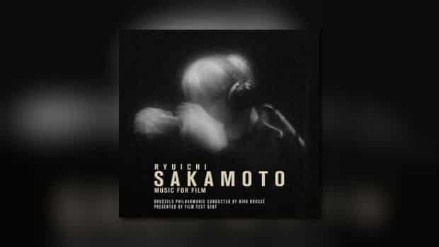 Silva Screen: Neues Sakamoto-Album