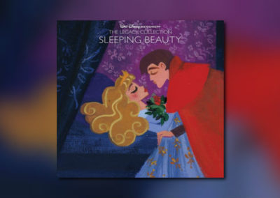 Sleeping Beauty – The Legacy Collection