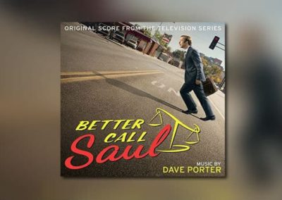 Sony Classical: Better Call Saul