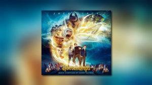 Danny Elfmans Goosebumps von Sony Classical