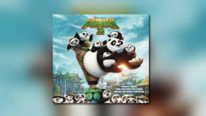 Hans Zimmers Kung Fu Panda 3