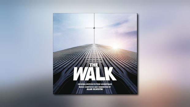 Alan Silvestris The Walk bei Sony Classical