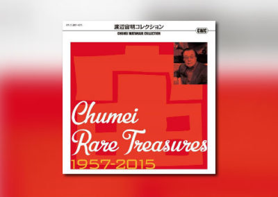 Chumei Rare Treasures 1957 – 2015