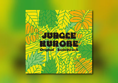 Jungle Kurobee