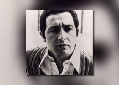 Stelvio Cipriani (1937 – 2018)
