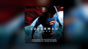 Lalaland: Superman Returns als Doppelalbum