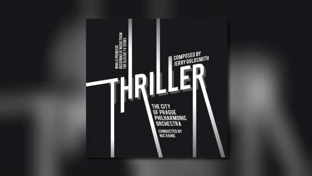 Jerry Goldsmiths Thriller von Tadlow