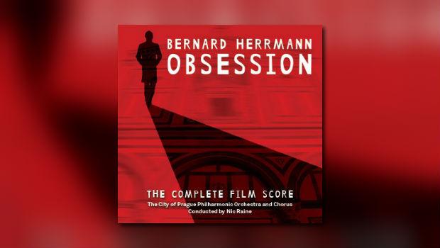 Tadlow: Bernard Herrmanns Obsession als Neueinspielung