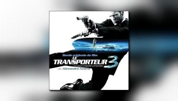 Alexandre Azarias Transporter 3