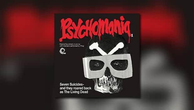 Trunk legt Psychomania wieder auf