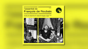 De-Roubaix-Sampler von Universal France