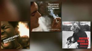 Neu von Chris' Soundtrack Corner: Riz Ortolani & Stelvio Cipriani