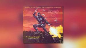 Varèse: Revenge of the Ninja erstmals auf CD
