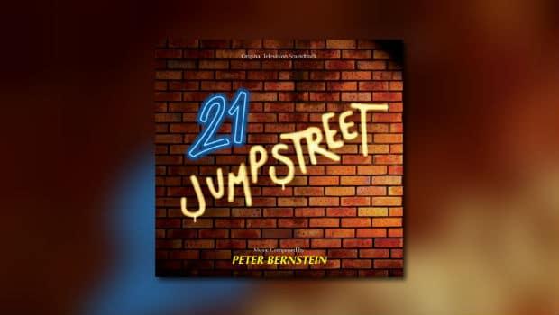 Neu von Varèse: 21 Jump Street