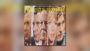 John Scotts The Whistle Blower erstmals auf CD