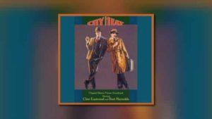 Varèse: City Heat erstmals auf CD erschienen