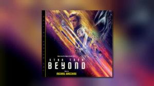 Varèse Club: Michael Giacchinos Star Trek Beyond als Deluxe Edition