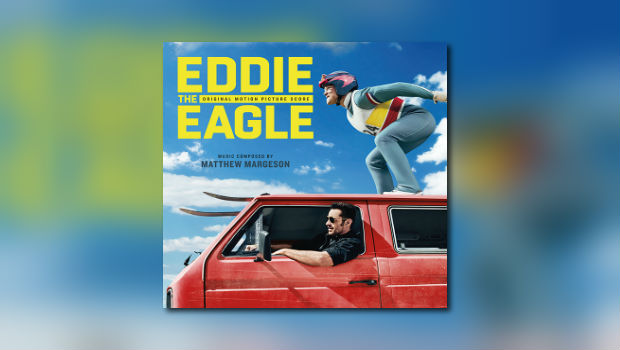 Varèse: Eddie the Eagle