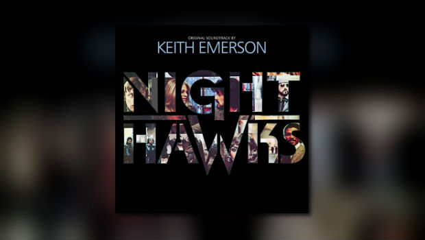 Keith Emersons Nighthawks als Neuauflage