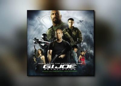 G. I. Joe: Retaliation