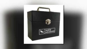 Varèse: Little Box of Horrors