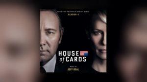 Varèse: House of Cards – Season 4