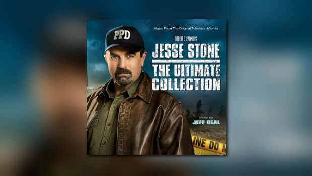 Jesse-Stone-Collection von Varèse Sarabande