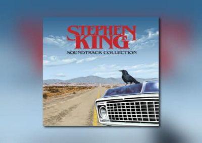 Varèse veröffentlicht Stephen-King-Boxset