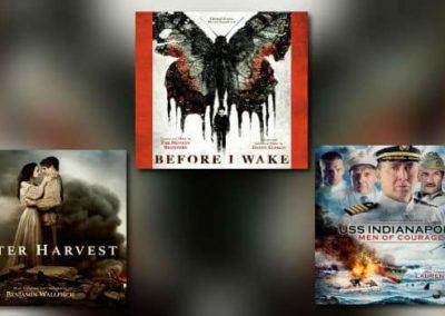 Varèse: Drei neue limitierte CDs