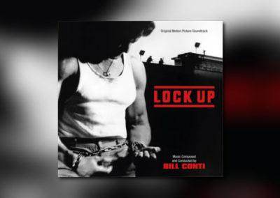 Bill Contis Lock Up als Wiederauflage