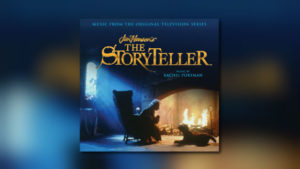 Rachel Portmans The Storyteller von Varèse