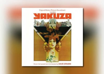 Dave Grusins The Yakuza als Neuauflage
