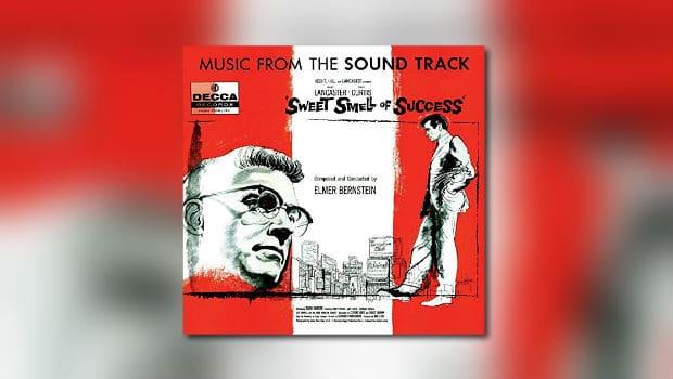 Elmer Bernsteins Sweet Smell of Success erstmals offiziell auf CD