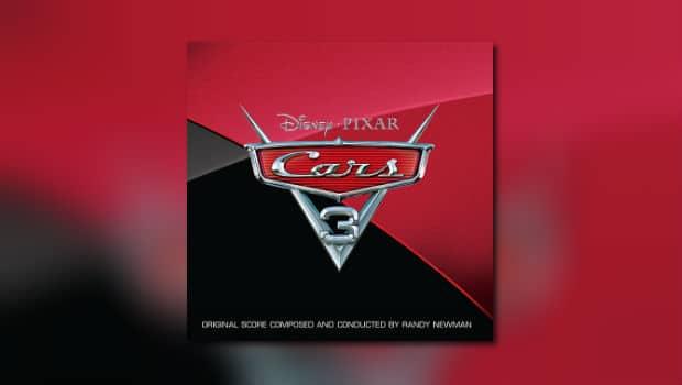 Randy Newmans Cars 3 bei Walt Disney Records