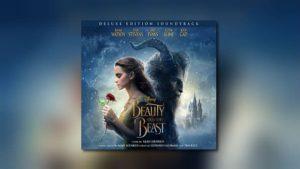 Alan Menkens Beauty and the Beast bei Walt Disney Records