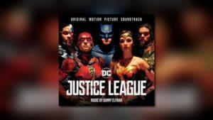 Danny Elfmans Justice League von WaterTower Music
