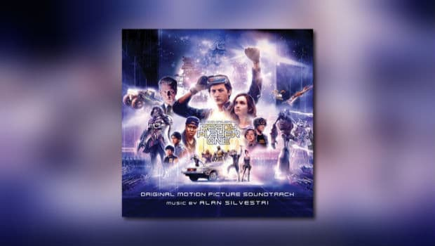 Alan Silvestris Ready Player One bei WaterTower Music